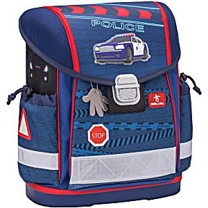 Школьный ранец Belmil 403 13 Полицейская Машина Police